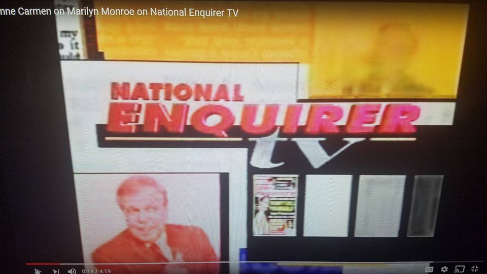 JC - National Enquire TV - 4