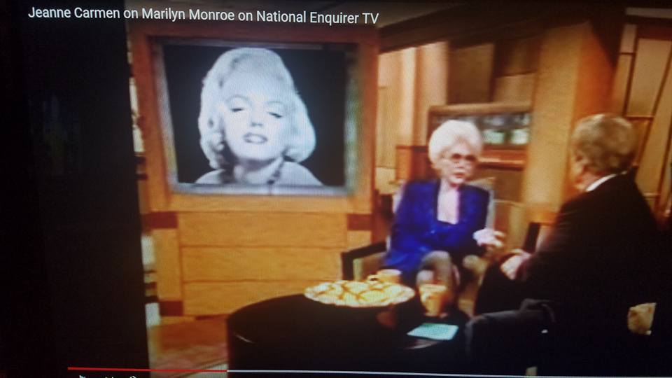 JC - National Enquirer TV - 1