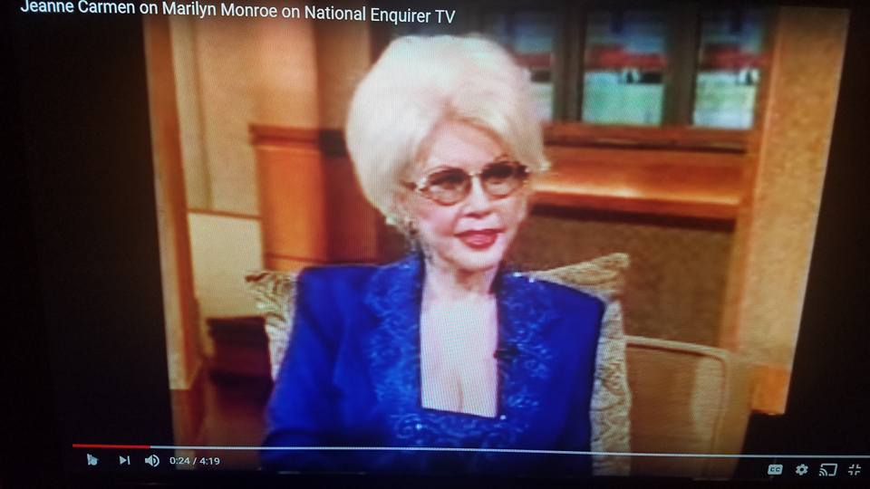 JC - National Enquirer TV - 3
